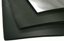 Теплоизоляционые ленты и пластины (утеплители из вспененного каучука) для шкафов