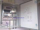 ШКУГ с датчиком атм. давления, блоком АСУ ТП ГРП