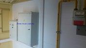 шкафы КИТП и ШКУГ в помещении телеметрии