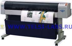 Широкоформатный цветной струйный плоттер Seiko IPE-3020
