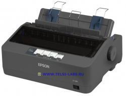 Принтер Epson LX-350 русифицированный