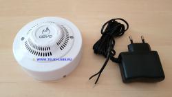 Газосигнализатор АВУС-КОМБИ-СН4 ПИЖМ.425431.026-03 (с релейным выходом и RS-485)