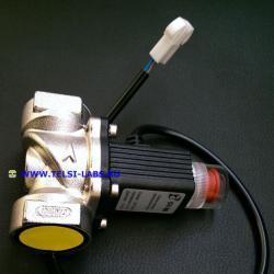 Электромагнитный клапан отсекатель GV-80 DN15
