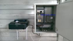 Шкаф функционального расширения ЕК-270