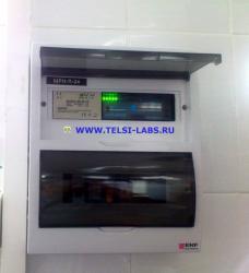 ЩИТ ШКЗ-GSM-CCU825 на базе контроллера CCU825