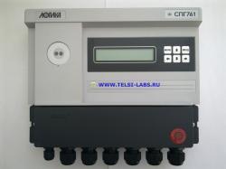 Корректор СПГ 761.2
